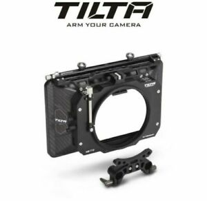 Tilta MB-T12 4*5.65 Carbon Fiber Matte box (Clamp on) Tiltaing  free shipping