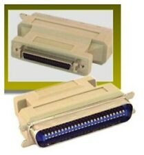 50pin Centronics Male Plug~SCSI-2 Female Jack cable/cord/wire External Adapter