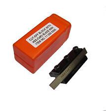 RDG herramientas 6mm Pro torno Despedida sistema con Cobalt Blade Boxford Myford Herramientas