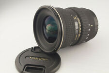 Tokina AT-X Pro AF 12-24mm F4 (IF) DX Canon Mount # 5265
