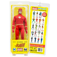 12 Inch Retro DC Comics Action Figures Series: The Flash
