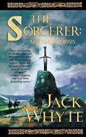 Sorcerer: Metamorphosis: By Whyte, Jack