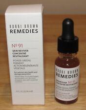 Bobbi Brown Remedies No. 75 Skin Clarifier NIB 0.47 Oz 14 mL Pore & Oil Control