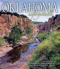 Oklahoma Unforgettable: By Baker, Kim Jernigan, John
