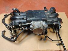 3.0L 3.0R EZ30D OEM Intake Manifold SUBARU LEGACY 05 06 07 With Throttle Body