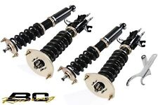 For 05-09 Subaru Legacy BC Racing BR Series Adjustable Suspension Coilovers BL5