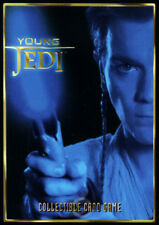 Buyer's Choice! You Pick 50 Young Jedi CCG Cards Complete Your Set