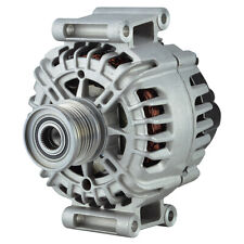 NEW 150AMP ALTERNATOR FITS MERCEDES EUROPE SLK200 SLK250 1.8L 2012-16 0009067902