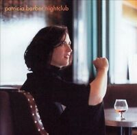 Barber, Patricia : Nightclub CD