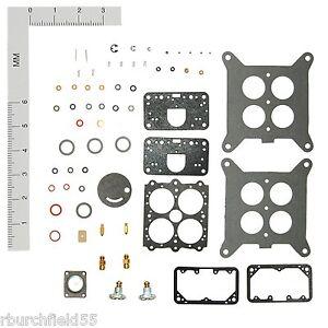 Walker Products 159022 Carburetor Repair Kit FORD (8) 1957-59 (H-4)