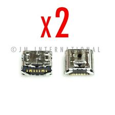 2 X Samsung Galaxy Grand Duos GT-i9082L Charger USB Charging Port Dock Connector