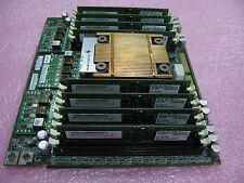 Sun Netra T2000 CPU/Memory Board 501-7501 with 1Ghz 4 core CPU, 8GB memory