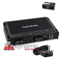 Rockford Fosgate R1200-1D Car Audio PRIME Amplifier 1,200W Class D Mono Amp New