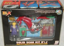 SOLID SCAN : B'TJ MODEL KIT & FIGURE MADE BY TAKARA.  1/20 SCALE (XP)
