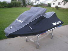 SEA DOO RXP & RXP X COVER Black 2010 OEM New Out Of Box