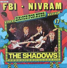 "Vinyle 45T The Shadows ""FBI"""
