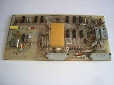 Steuerlogik RFT / FWB  System SEG100/ ESS100, 1644.015-01600