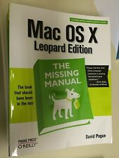 BOOK: MAC OS X LEOPARD EDITION