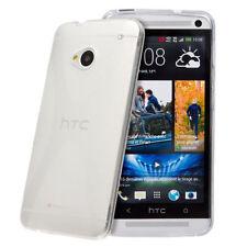 Étuis, housses et coques transparents HTC One X pour téléphone mobile et assistant personnel (PDA)