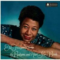 FITZGERALD, ELLA - SINGS THE RODGERS AND HART SONG BOOK NEW VINYL