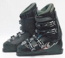 Salomon Sensi-Fit Performa Ski Boots - Size 6 / Mondo 23.5 Used