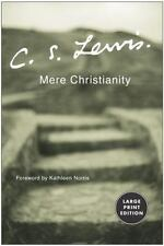 Mere Christianity (Paperback or Softback)