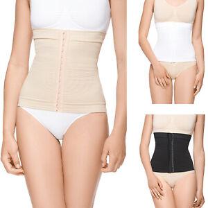 Damen Taillenformer Bauchweg Shapewear Taillenmieder - 1052