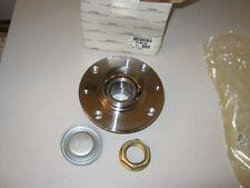 Citroen rear hub/bearing for Berlingo, Xantia and Xsara Picasso - 374843