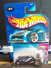 HOT WHEELS 2004 FE #17 -4 HARDNOZE GRANDY LUSION CLEAR WINDO LARG TAMPO MAL E04C