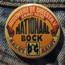 Ancienne bière - Bier - Beer ALOST #13 Pin Button Badge Ø38mm