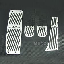 AC ACS Foot Rest Pedals MT For BMW E30 E36 E46 E87 E90 E91 E92 E93 M3