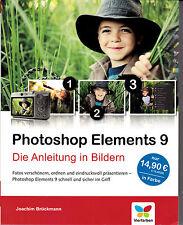 Computer & Internetliteratur über Bildbearbeitung