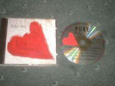 MIDGE URE-PURE-RARE 1991 CD/COLD COLD HEART/HANDS AROUND MY HEART/ULTRAVOX/90S