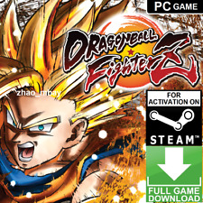 DRAGON BALL FighterZ (2018) PC STEAM KEY [FAST DELIVERY!] dragonball fighter z