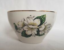 Wood and Sons - Ironstone - Alpine White  - Sugar Bowl - Excellent Condition