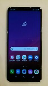 LG G7 ThinQ Gray 64GB Good Condition snapdragon 845 [ON LEASE]