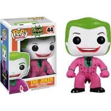 The Joker Funko Batman TV, Movie & Video Game Action Figures