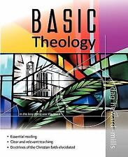 Basic Theology, Heward-Mills, Dag, New Books