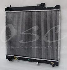 OSC 2087 Radiator