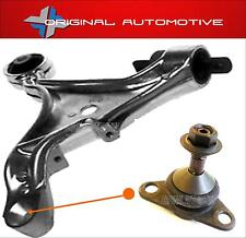 for VOLVO S60 1998-2006 FRONT SUSPENSION WISHBONE CONTROL ARM  BALLJOINT