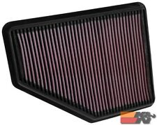 K&N Replacement Air Filter For BMW 320I L4-2.0L F/I 2015 33-3051