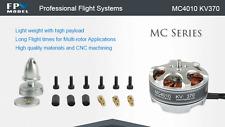 FPVMODEL MC4010 370KV Brushless CW Motor for Multirotor