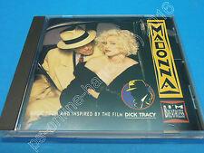 CD Madonna - I'm breathless (I-337) 12 Tracks Germany 1990 + Vogue + Hanky Panky