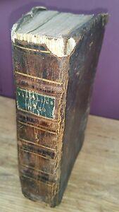 Publius Virgilius Maro Interpretatione Ruaei Bruxellis 1779 1st edition