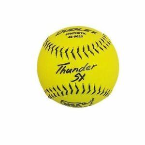 """Dudley 11"""" Thunder SY Icon NSA .44/400 Softball 4E-902Y - DZ"""