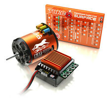SKYRC Cheetah 60A Brushless ESC System Combo Sensor 17.5T #SK-300058-04 EU STOCK