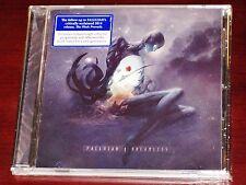 Fallujah: Dreamless CD 2016 Nuclear Blast Records NB 3709-2 NEW