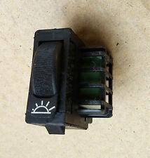 PORSCHE 944 s2 Turbo orologi da cruscotto Illuminazione regolare controllo regolatore di intensità