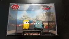 Disney Pixar Cars 2 Ape Professor Z Disney Store Exclusive