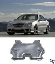 ENGINE UNDERTRAY FRONT COVER COMPATIBLE WITH MERCEDES BENZ E CLASS W211 02-06